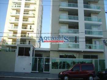 Apartamento, código 172063 em Praia Grande, bairro Canto do Forte