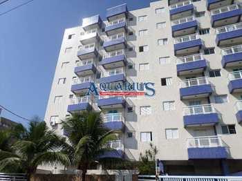 Apartamento, código 172043 em Praia Grande, bairro Aviação