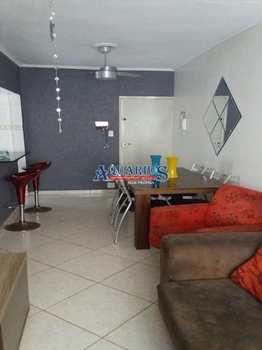 Apartamento, código 172034 em Praia Grande, bairro Canto do Forte