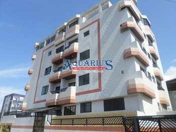Apartamento, código 172039 em Praia Grande, bairro Ocian