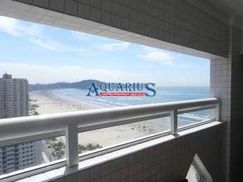 Apartamento, código 172022 em Praia Grande, bairro Aviação