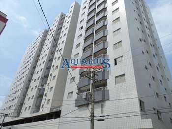 Apartamento, código 172007 em Praia Grande, bairro Ocian