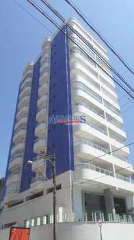 Apartamento, código 171971 em Praia Grande, bairro Aviação