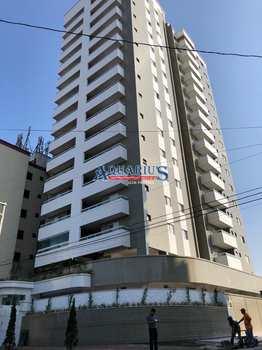 Apartamento, código 171967 em Praia Grande, bairro Mirim