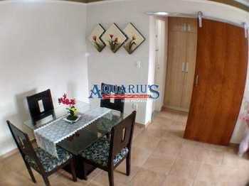 Apartamento, código 171963 em Praia Grande, bairro Tupi