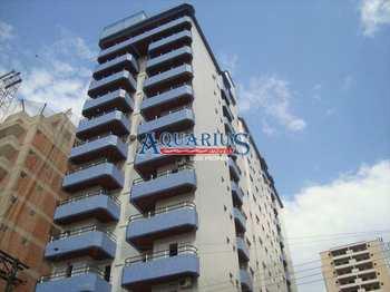 Apartamento, código 171959 em Praia Grande, bairro Canto do Forte