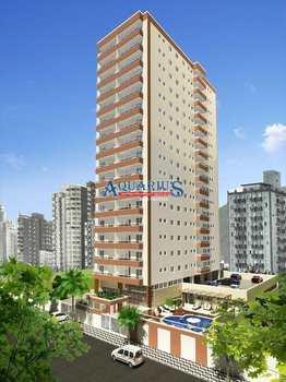 Apartamento, código 171935 em Praia Grande, bairro Real