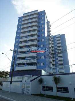 Apartamento, código 171931 em Praia Grande, bairro Balneário Ipanema Mirim
