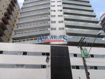 Apartamento, código 171885 em Praia Grande, bairro Guilhermina
