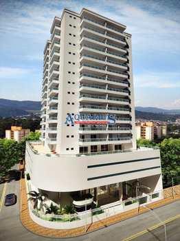 Apartamento, código 171872 em Praia Grande, bairro Boqueirão