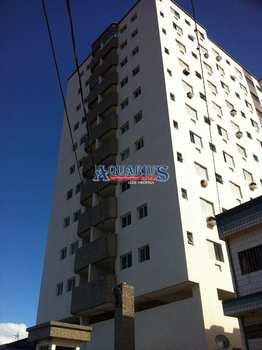 Apartamento, código 171865 em Praia Grande, bairro Guilhermina