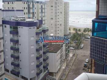Apartamento, código 171839 em Praia Grande, bairro Ocian