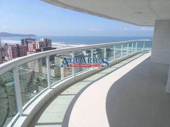 Apartamento, código 171822 em Praia Grande, bairro Tupi