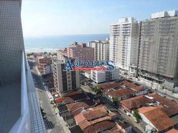 Apartamento, código 171772 em Praia Grande, bairro Ocian