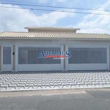 Sobrado de Condomínio em Praia Grande, bairro Tude Bastos