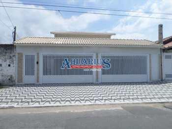 Sobrado de Condomínio, código 171758 em Praia Grande, bairro Tude Bastos