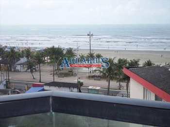 Apartamento, código 171700 em Praia Grande, bairro Mirim
