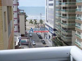 Apartamento, código 171604 em Praia Grande, bairro Ocian