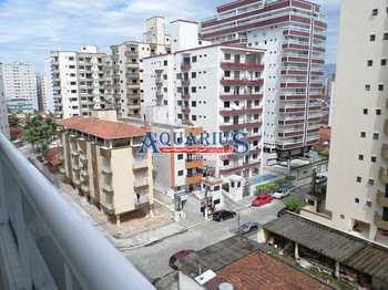 Apartamento, código 171606 em Praia Grande, bairro Ocian