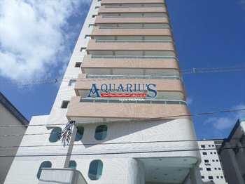 Apartamento, código 171582 em Praia Grande, bairro Aviação