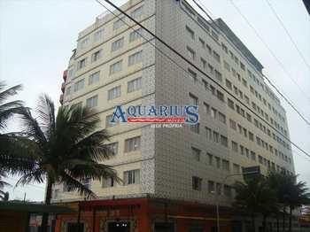Apartamento, código 171649 em Praia Grande, bairro Mirim