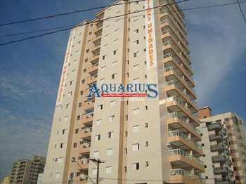 Apartamento, código 171537 em Praia Grande, bairro Tupi