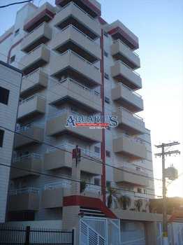 Apartamento, código 171504 em Praia Grande, bairro Ocian