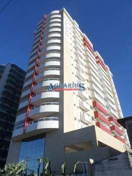 Apartamento, código 171495 em Praia Grande, bairro Ocian