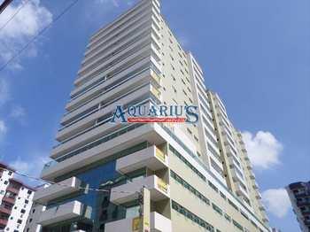 Apartamento, código 171452 em Praia Grande, bairro Canto do Forte