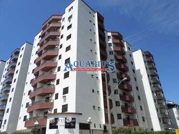 Apartamento, código 171434 em Praia Grande, bairro Ocian