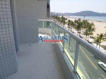 Apartamento, código 171422 em Praia Grande, bairro Guilhermina