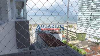 Apartamento, código 171402 em Praia Grande, bairro Canto do Forte