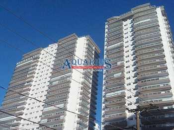 Apartamento, código 171399 em Praia Grande, bairro Canto do Forte