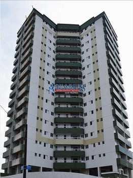 Apartamento, código 171388 em Praia Grande, bairro Guilhermina