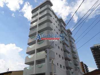 Apartamento, código 171387 em Praia Grande, bairro Guilhermina