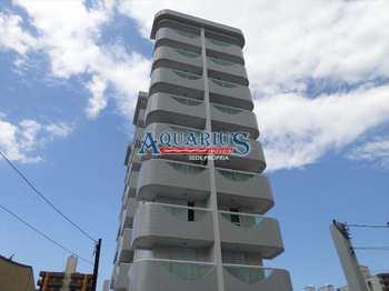 Apartamento, código 171386 em Praia Grande, bairro Guilhermina