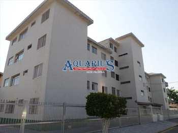 Apartamento, código 171351 em Praia Grande, bairro Aviação