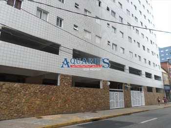Apartamento, código 171349 em Praia Grande, bairro Ocian