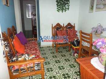 Apartamento, código 171344 em Praia Grande, bairro Mirim