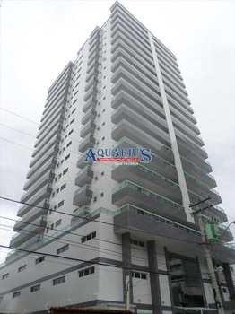 Apartamento, código 171328 em Praia Grande, bairro Ocian
