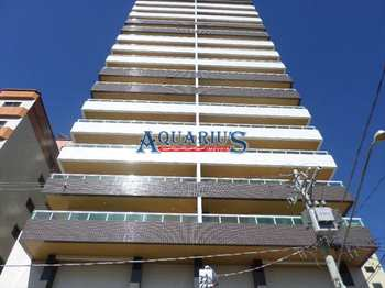 Apartamento, código 171295 em Praia Grande, bairro Guilhermina