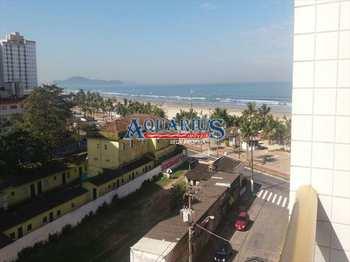 Apartamento, código 171284 em Praia Grande, bairro Mirim