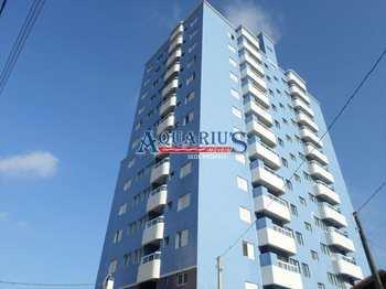 Apartamento, código 171239 em Praia Grande, bairro Balneário Ipanema Mirim