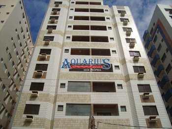 Apartamento, código 171221 em Praia Grande, bairro Tupi