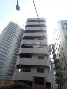 Apartamento, código 171165 em Praia Grande, bairro Tupi