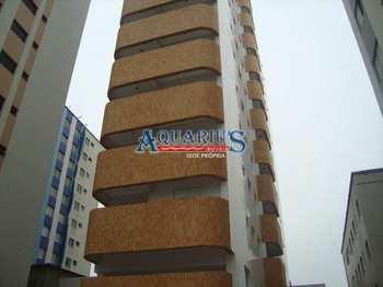 Apartamento, código 171136 em Praia Grande, bairro Ocian