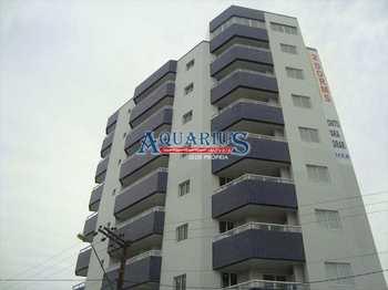Apartamento, código 171135 em Praia Grande, bairro Mirim