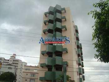 Apartamento, código 171109 em Praia Grande, bairro Mirim