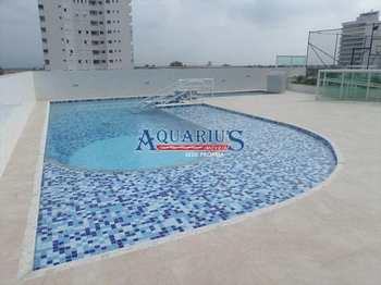 Apartamento, código 171018 em Praia Grande, bairro Guilhermina