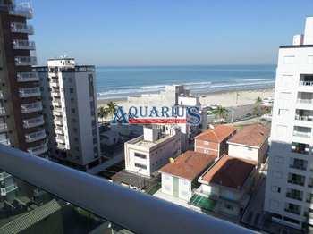 Apartamento, código 171001 em Praia Grande, bairro Ocian